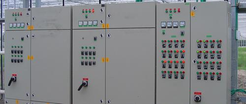 Electrical and Climate Control Systems